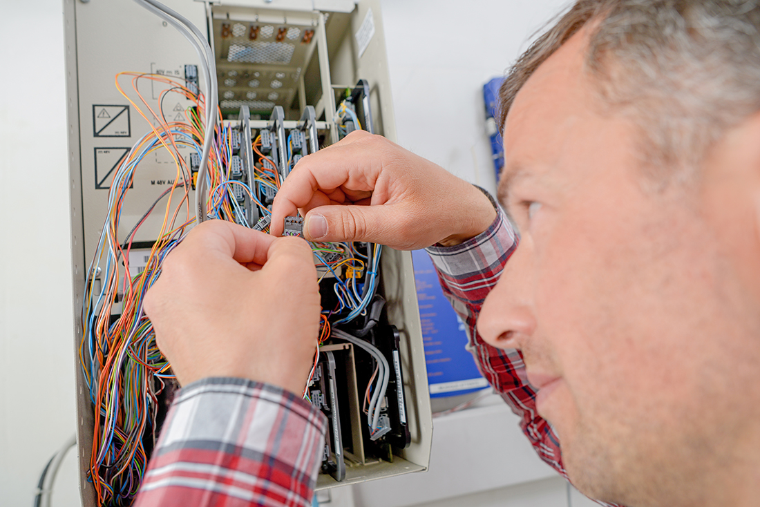 are you blowing fuses more often than usual?